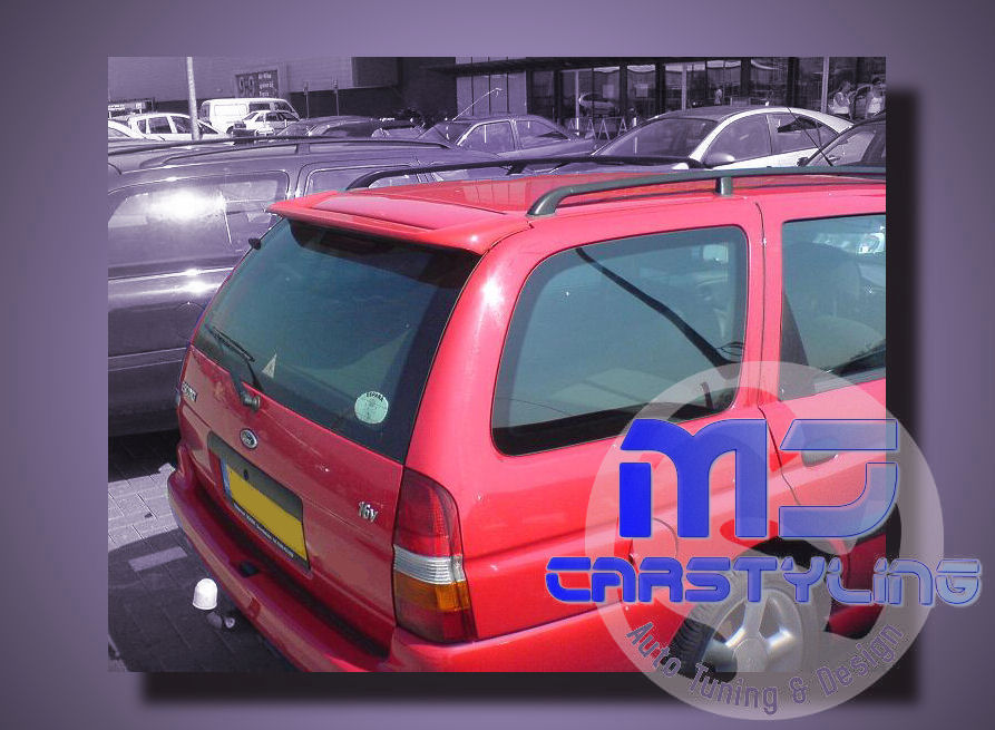 Ford Escort SW MK6 / MK7 – Dakspoiler