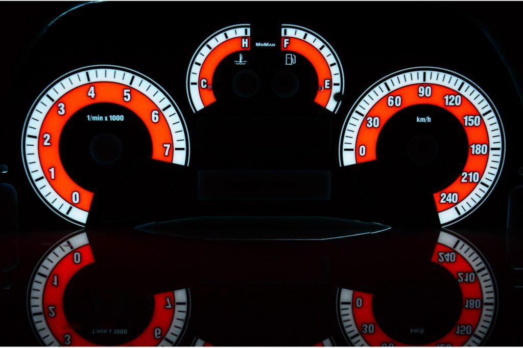 Fiat Punto II – Indiglo Tellerplaten II